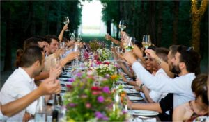 Wedding Alcohol Calculator: How Much Booze You Need For Your Celebration