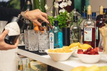 best gin cocktails