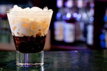 Everything You Need To Know About The White Russian Cocktail