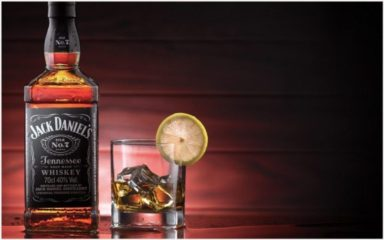 About Tennessee Whiskey