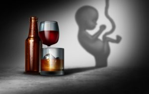 Is Your Child Suffering from Fetal Alcohol Syndrome?
