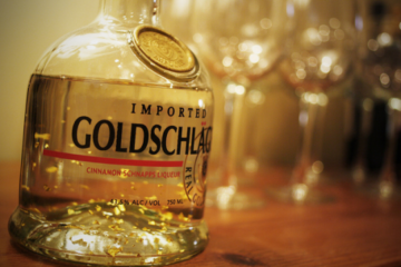 Goldschlager: Cocktails, ABV, & Interesting Facts!!!