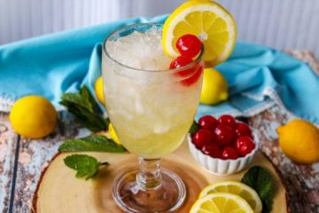 All About Lynchburg Lemonade Recipe & Cocktails!