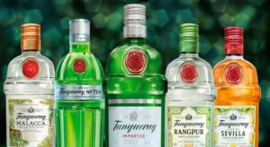 Is Tanqueray Gin A Good Choice of Drink?