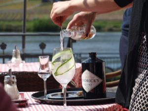 What Is Gin Made From?