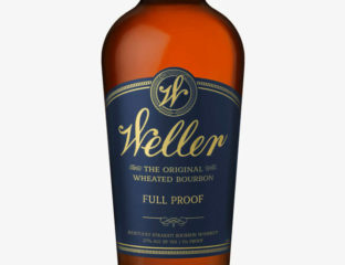 william larue weller bourbon