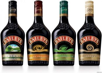 Baileys Irish Cream Drinks, The Exclusive Irish Cream Liqueur