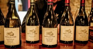 Everything You Need To Know About Burgundy Wine
