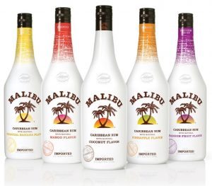 Malibu Rum: The Advancement In