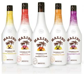 Malibu Rum, The Advancement In Carribean Rum