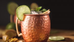 Moscow Mule – The Refreshing Concoction