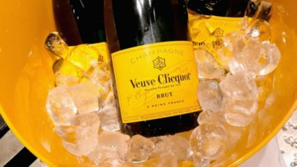 Veuve Clicquot Champagne, The Oldest Legacy of France
