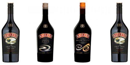 baileys drinks