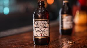 All About Budweiser Copper Lager – A Bourbon-Forward Beer!