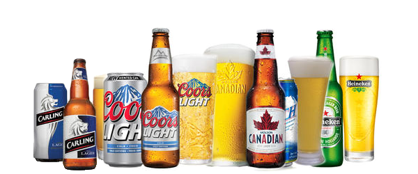 Top 10 Canadian Beers Of All Time