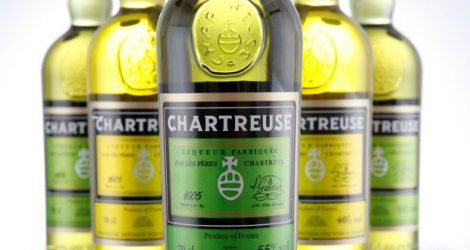 Chartreuse: A Liqueur That Survived The French Revolution