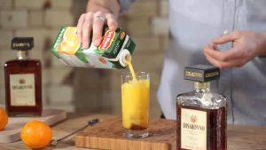 Disaronno, The Secretive Liqueur From Italy