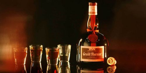 In Drinks and Desserts, Grand Marnier Liqueur is a Jack of All Trades