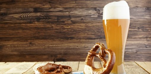 Hefeweizen Beer, Enjoy The German-Styled Wheat Beer