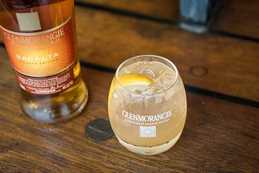 Introduction to Glenmorangie