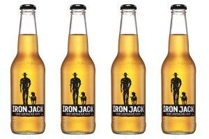 Iron Jack Beer