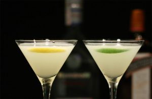 A Triune Shooter – The Kamikaze Drink!
