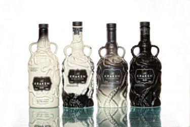 Kraken Rum, A Successful Decade of Caribbean Black Rum