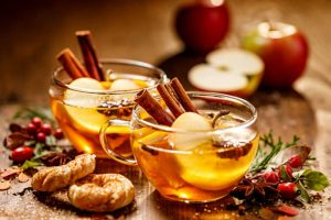 Mulled Cider: The Tastiest Way To Have Your Apples