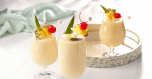 Pina Colada Recipe: Know Different Variations of the Mix!