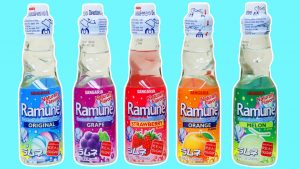 What Is Ramune Drink? How To Drink It?