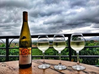 Sula Wine: The One Affordable Indian Wine