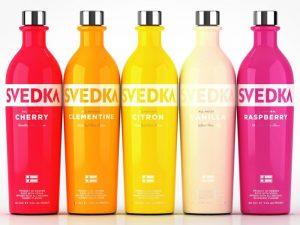 Svedka Vodka, Affordable Swedish Vodka To Fit Your Cravings