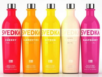 Svedka Vodka, Affordable Swedish Vodka To Fit Your Cravings