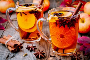 What Is Mulled Cider