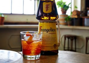 What is Frangelico