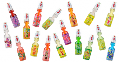 What is Ramune Drink?