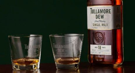 What is Tullamore DEW