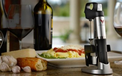 Coravin: A Gadget For Wine Lover