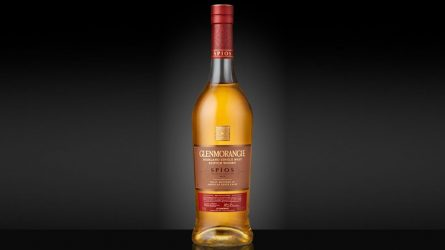 Everything You Need Yo Know About Glenmorangie