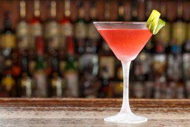 kamikaze drink recipe