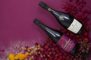 Lambrusco – A Perfect Wine To Dine With!