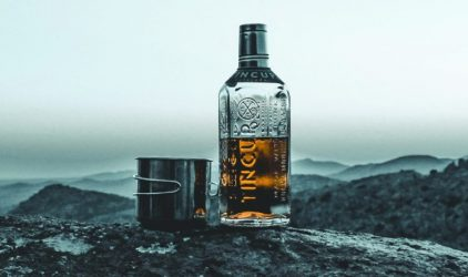 Prepare Cocktails With Tin Cup Whiskey: Here's The Recipe