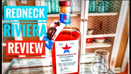 redneck riviera whiskey review