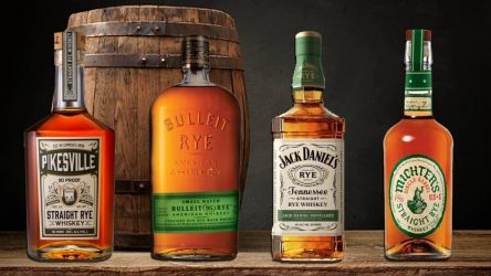 Here Is The Best Rye Whiskey: Reviews, Brands, Cocktails