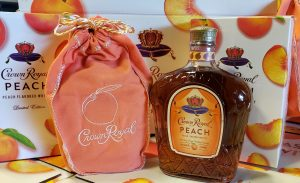 Crown Royal Peach Flavored Whiskey – A Peachy Delight!