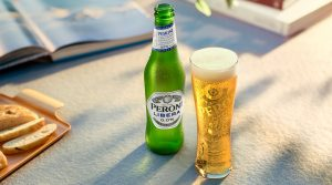 Peroni Beer – Italian Style In A Bottle!
