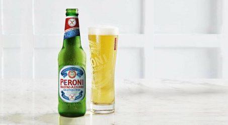 italian beer peroni