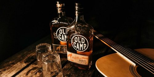 Experience Uniqueness of Old Camp Whiskey!!!