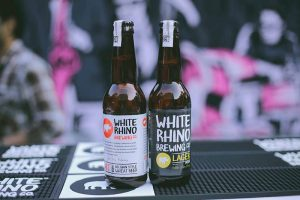 The White Rhino Beer Brewing Company