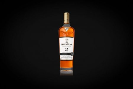 Basics of The Macallan 25-year-old Sherry Oak Malt Scotch Whiskey You Cannot Miss!